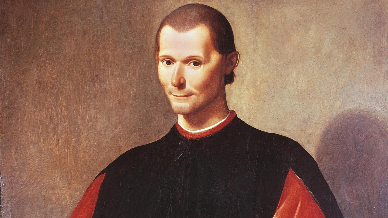 Machiavellian Love and Hate in Leadership, Shi Hawthorne