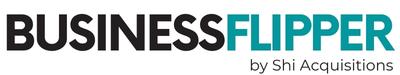 Business Flipper logo 400x75
